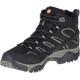 Merrell Moab 2 MID GTX - Chaussures Homme - noir